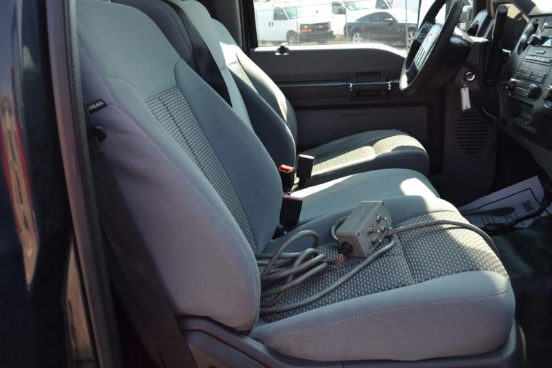 Ford Super Duty F-450 DRW 2014 price $31,995