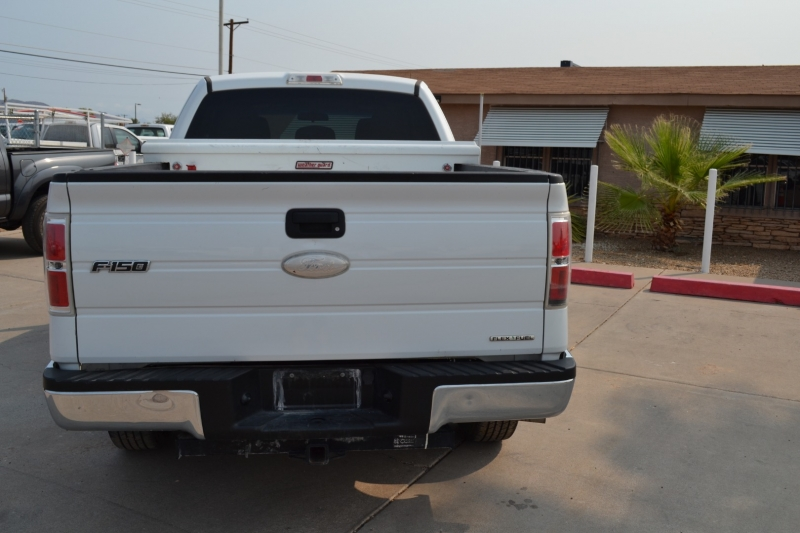 Ford F-150 2011 price $13,995
