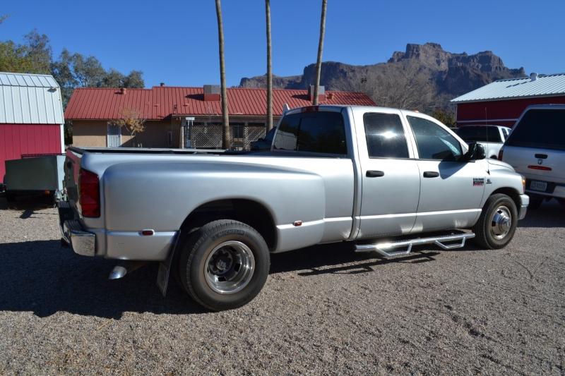 Dodge Ram 3500 2008 price $25,999