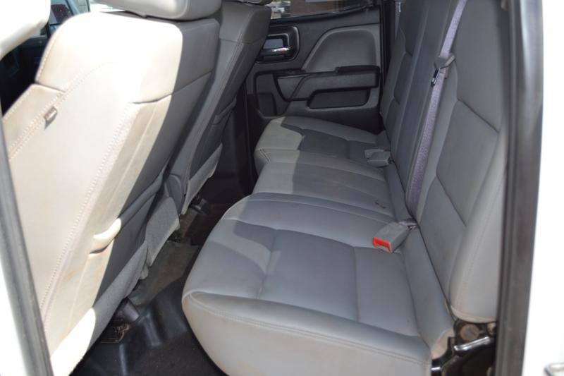 Chevrolet Silverado 2500HD 2017 price $25,995