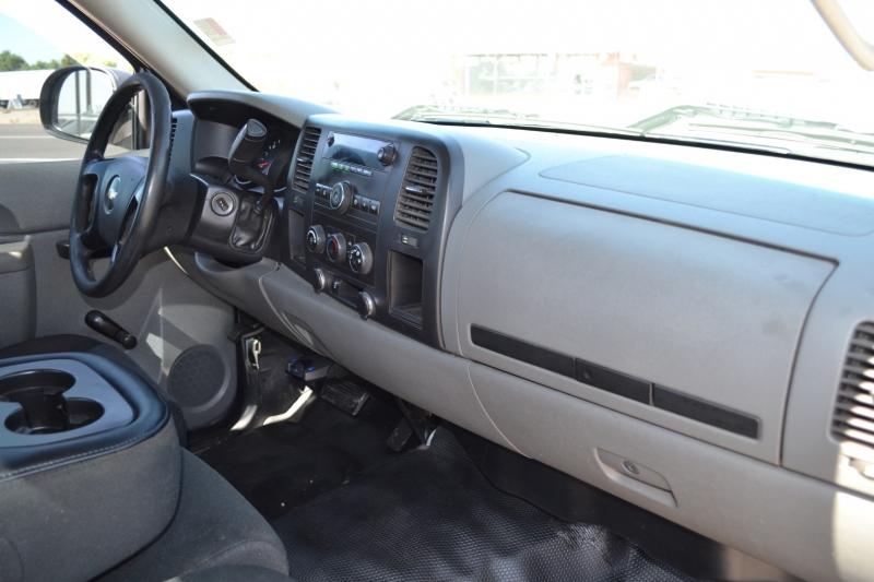 Chevrolet Silverado 1500 2011 price $7,900