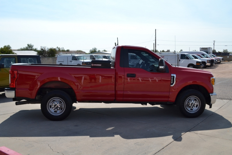 Ford Super Duty F-250 SRW 2017 price $21,995