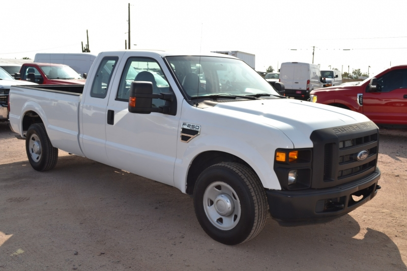 Ford Super Duty F-250 SRW 2009 price $17,995