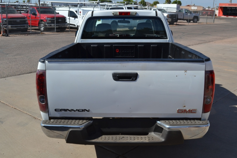 GMC Canyon 2006 price $13,995