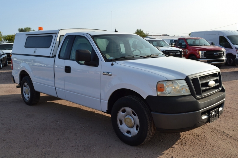 Ford F-150 2008 price $16,995