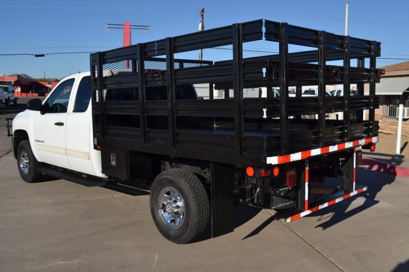 Chevrolet Silverado 2500HD 2009 price $20,995