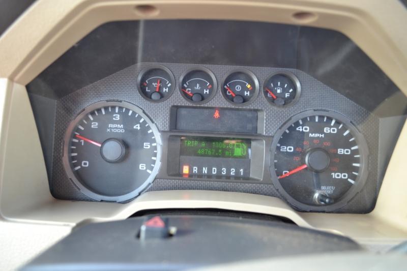 Ford Super Duty F-250 SRW 2009 price $22,995