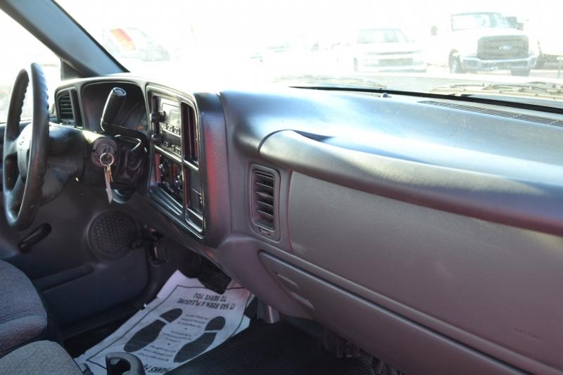 Chevrolet Silverado 2500HD Classic 2007 price $16,995