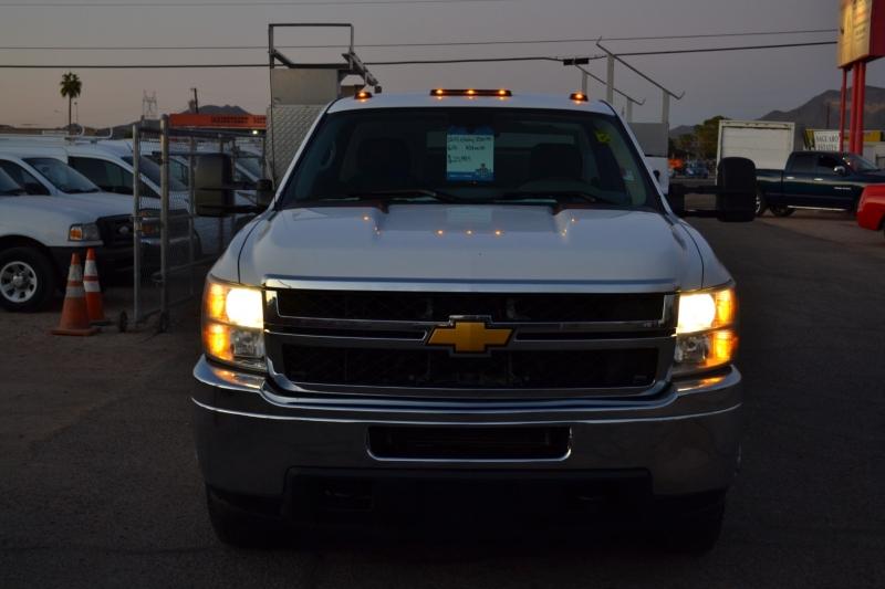 Chevrolet Silverado 3500HD 2013 price $25,995