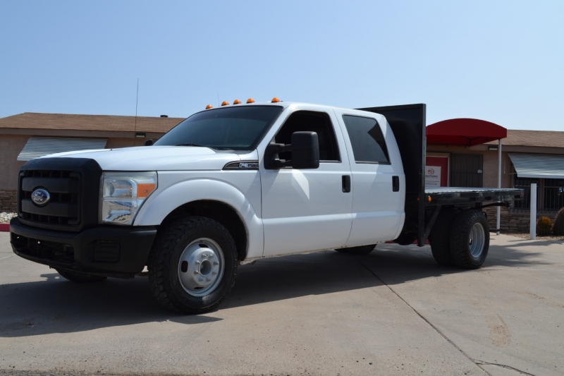Ford Super Duty F-350 DRW 2011 price $26,995