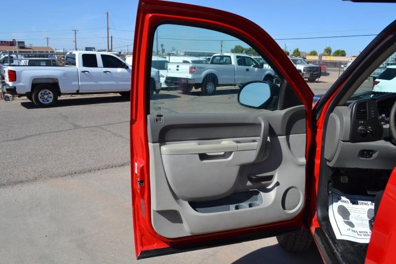 Chevrolet Silverado 2500HD 2013 price $23,995