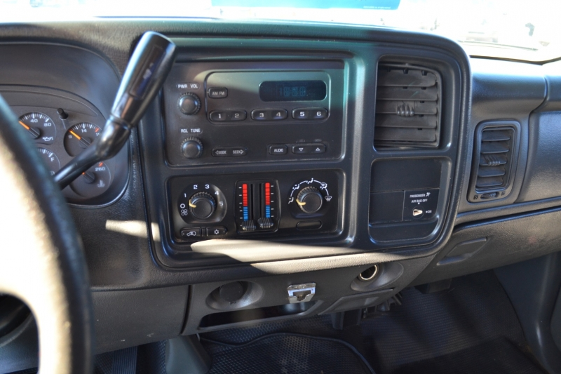 Chevrolet Silverado 2500HD Classic 2007 price $18,995