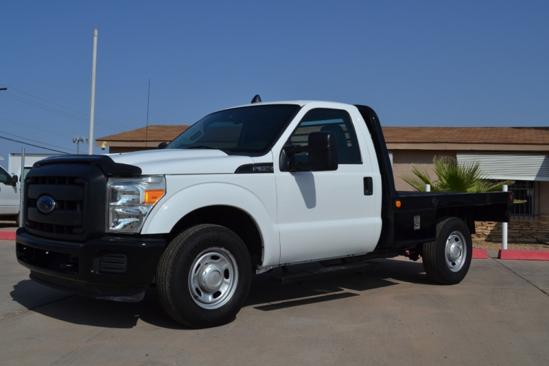 Ford Super Duty F-350 SRW 2013 price $25,995