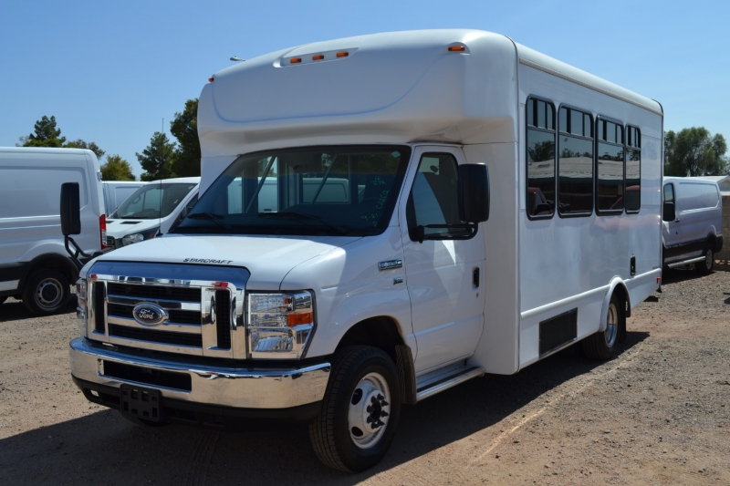 Ford Econoline Commercial Cutaway 2016 price $34,995