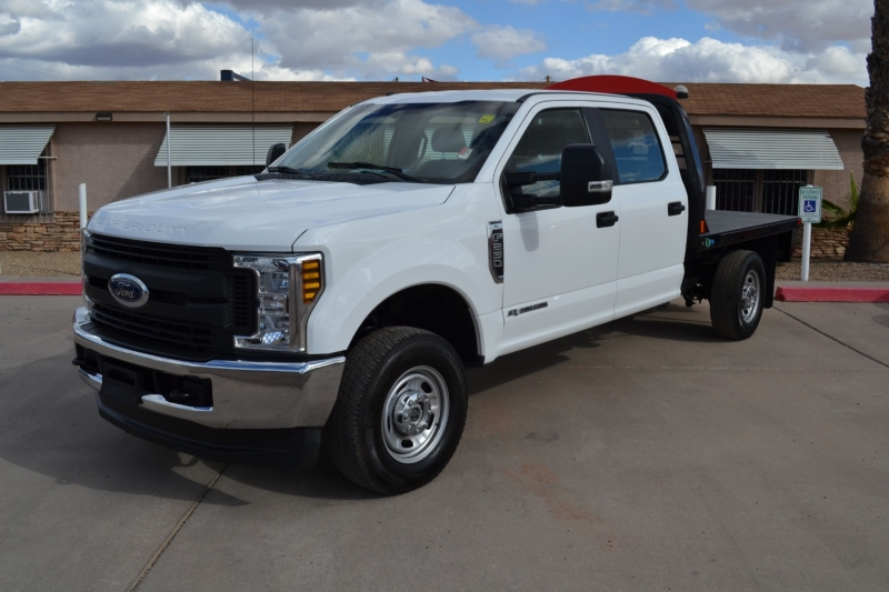 Ford Super Duty F-250 SRW 2019 price $49,995