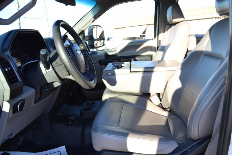Ford Super Duty F-250 SRW 2018 price $47,995