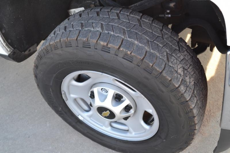 Chevrolet Silverado 2500HD 2017 price $35,995