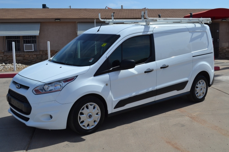 Ford Transit Connect 2016 price $21,995