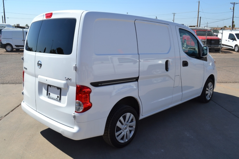 Nissan NV200 Compact Cargo 2018 price $18,995