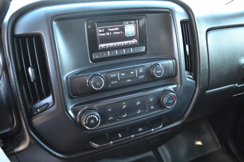 Chevrolet Silverado 3500HD 2015 price $39,995