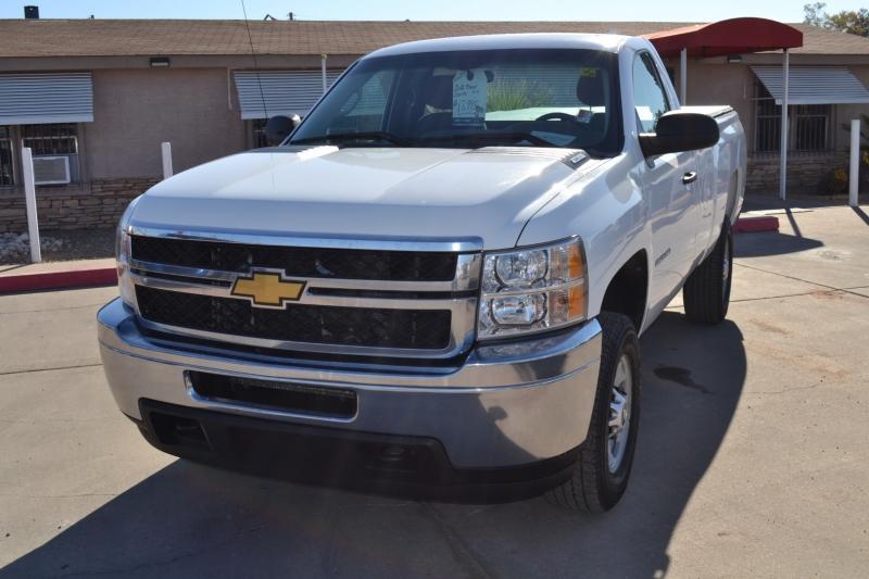 Chevrolet Silverado 2500HD 2012 price $17,995