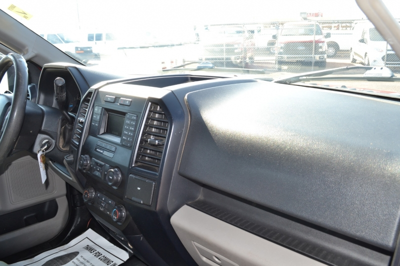 Ford F-150 2016 price $18,995