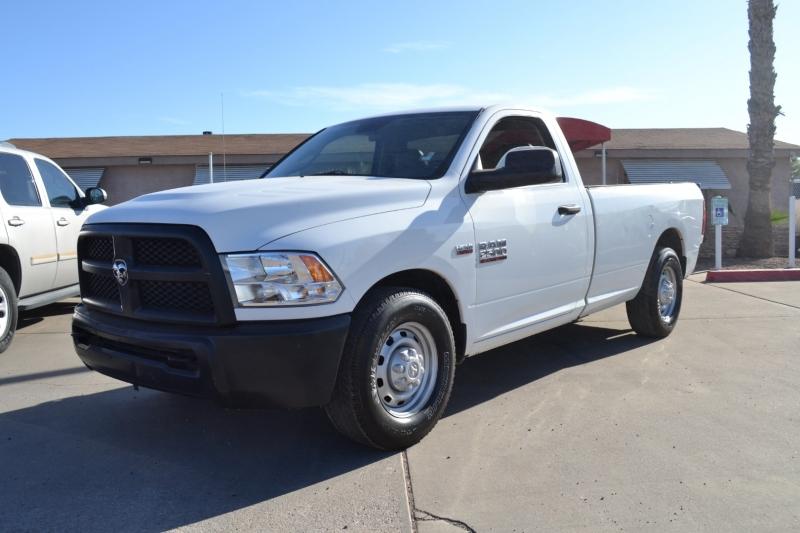 RAM 2500 2013 price $15,995