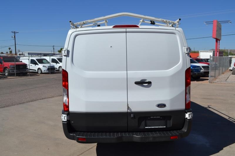 Ford Transit Cargo Van 2016 price $21,995