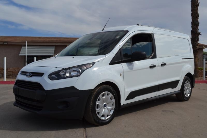 Ford Transit Connect Van 2017 price $19,995