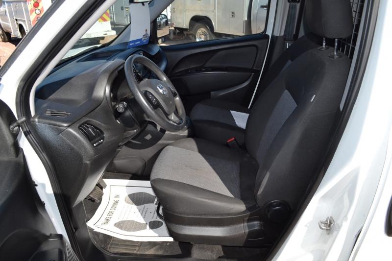 RAM ProMaster City Wagon 2018 price $19,995