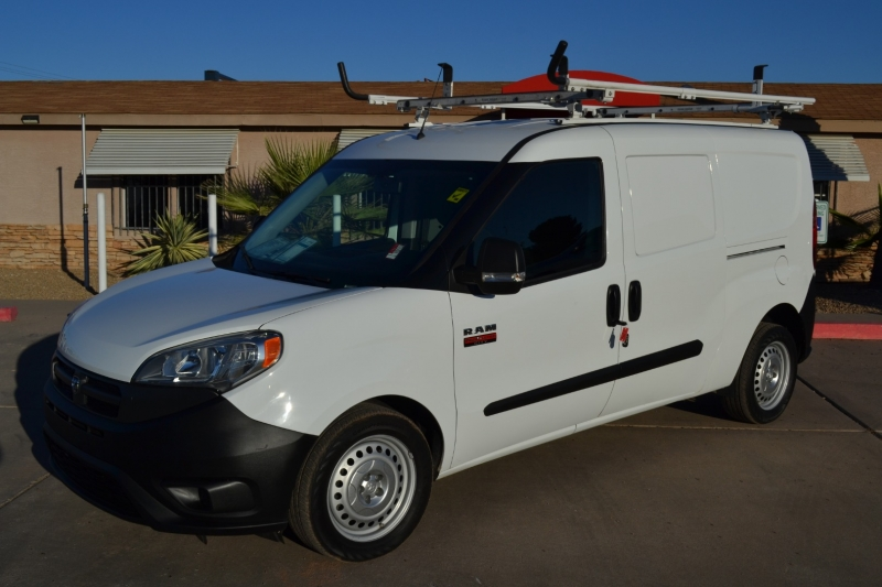 RAM ProMaster City Wagon 2018 price $19,995