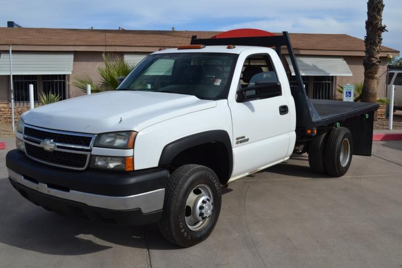 Chevrolet Silverado 3500 Classic 2007 price $21,995
