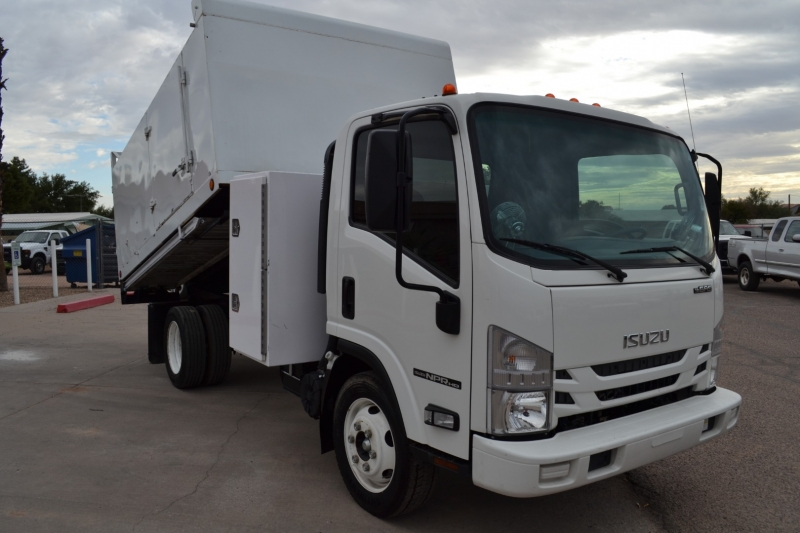 Isuzu NPR-HD 2018 price $49,995