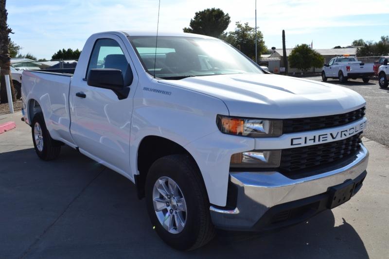 Chevrolet Silverado 1500 2019 price $26,995