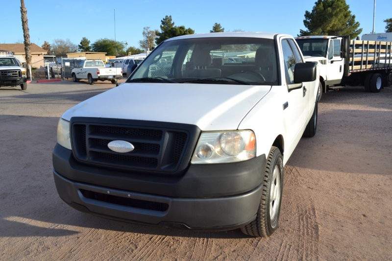 Ford F-150 2007 price $17,995