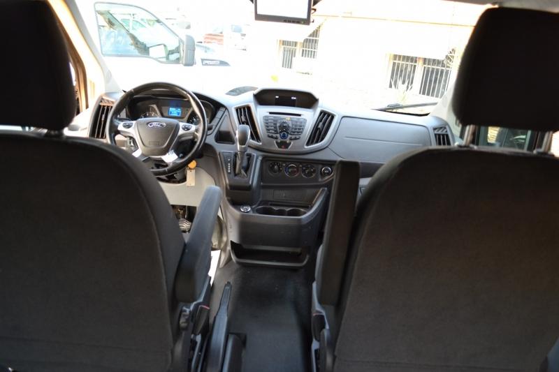 Ford Transit Van 2017 price $24,995