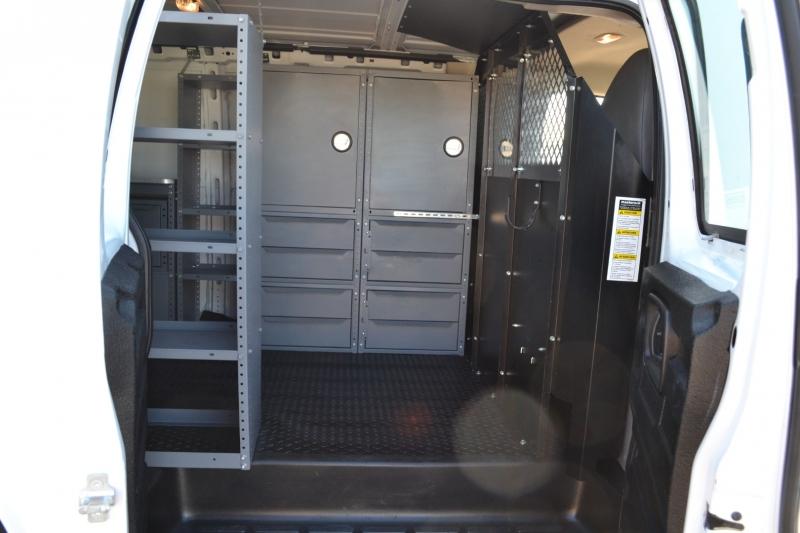 Chevrolet Express Cargo Van 2014 price $20,995