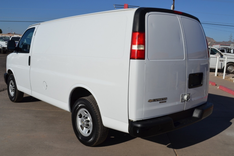 Chevrolet Express Cargo Van 2014 price $19,995