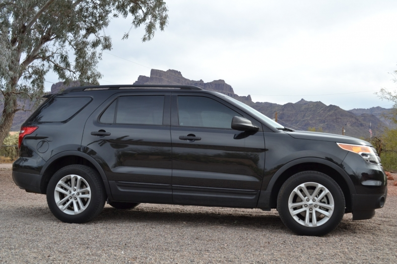 Ford Explorer 2015 price $21,995