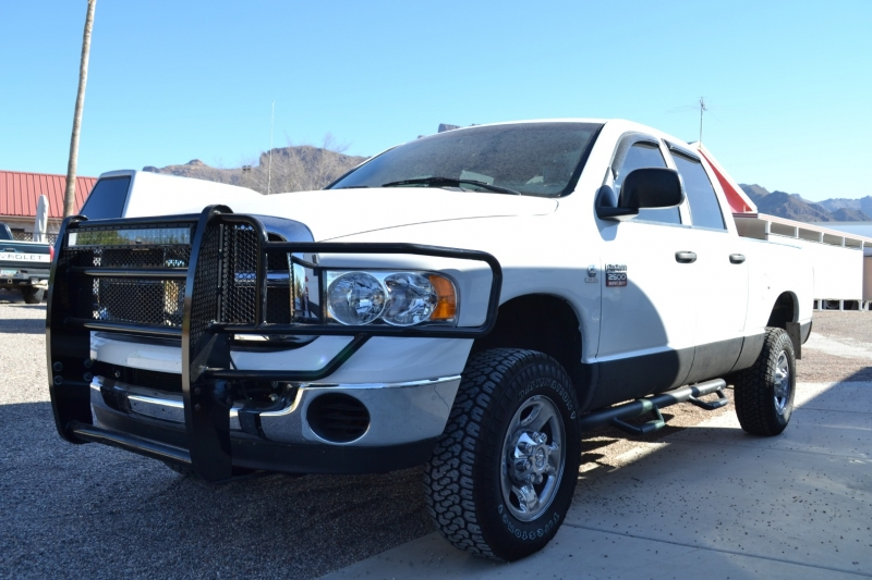 Dodge Ram 2500 2005 price $20,999