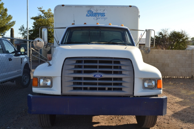 Ford Other 1995 price $9,995