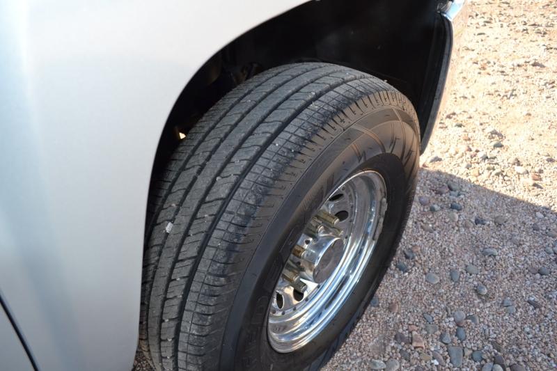 Chevrolet Silverado 2500HD 2008 price $14,995