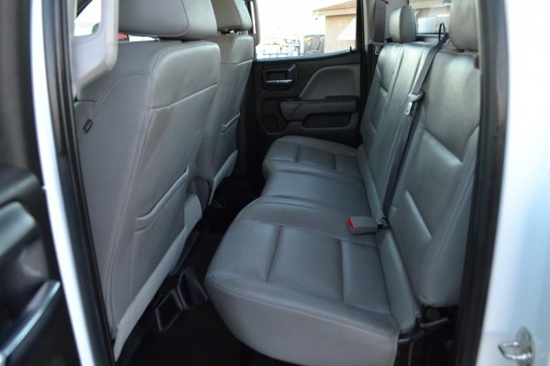 Chevrolet Silverado 2500HD 2017 price $38,995