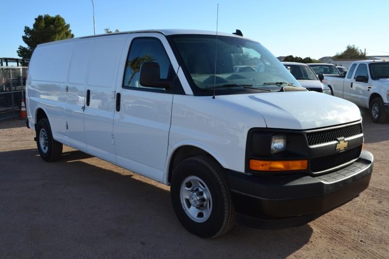 Chevrolet Express Cargo Van 2017 price $22,995