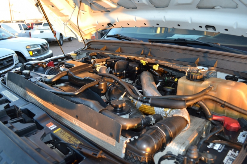 Ford Super Duty F-250 SRW 2012 price $33,995