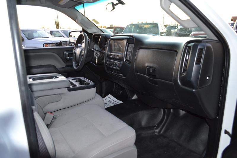 Chevrolet Silverado 2500HD 2017 price $34,900