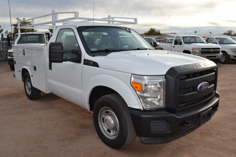 Ford Super Duty F-250 SRW 2015 price $29,995