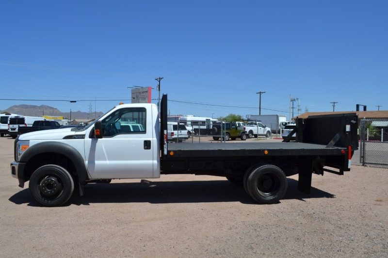Ford Super Duty F-450 DRW 2013 price $36,995