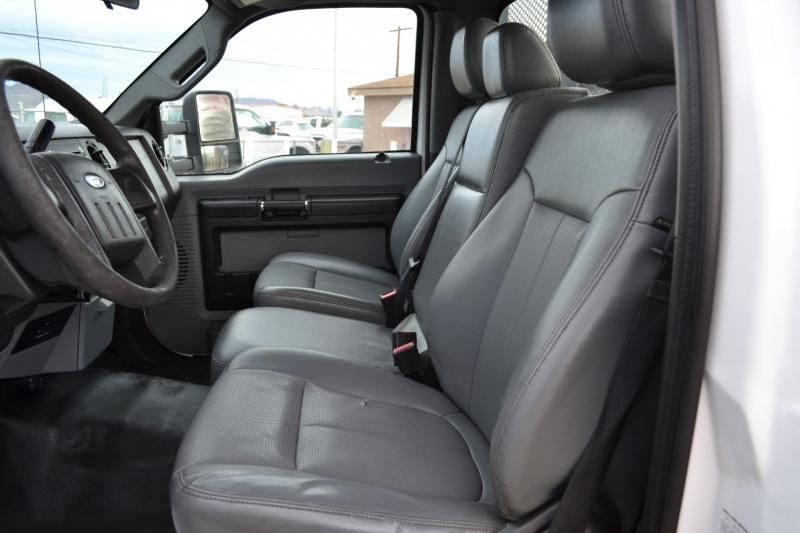 Ford Super Duty F-450 DRW 2013 price $34,995
