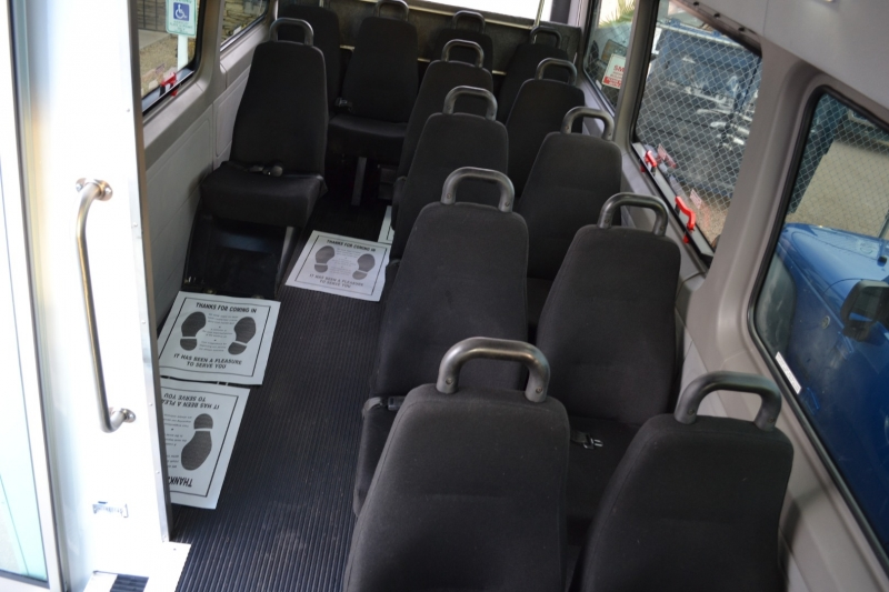 Mercedes-Benz Sprinter Chassis-Cabs 2015 price $49,995